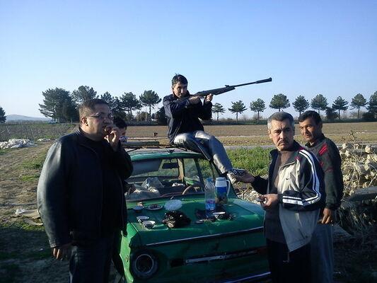 Фото мужчины Бек, Ташкент, Узбекистан, 39
