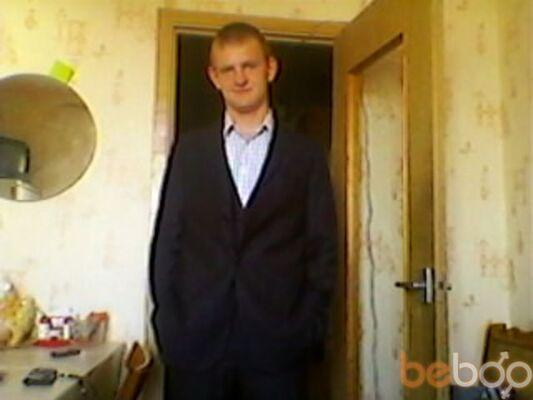 Фото мужчины canek, Москва, Россия, 27