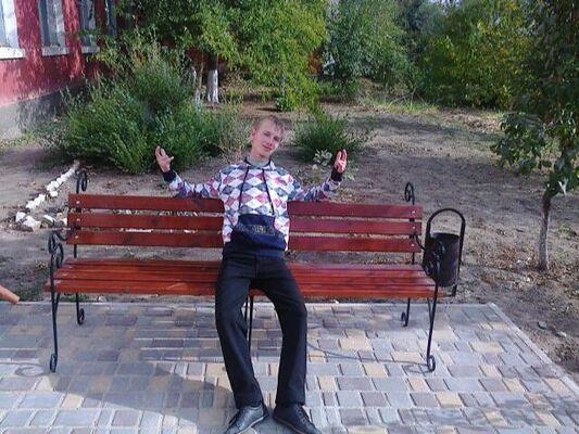Фото мужчины Алеша, Одесса, Украина, 18
