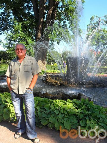 Фото мужчины владимир, Петрозаводск, Россия, 57