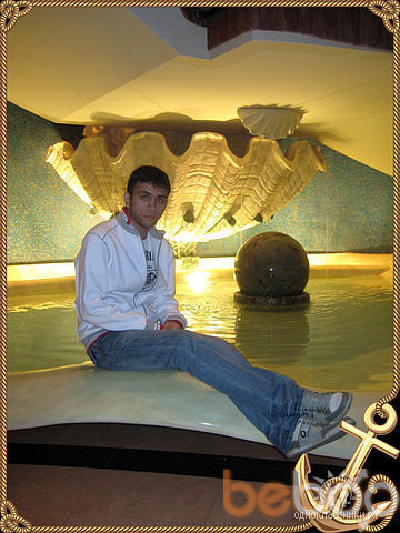 Фото мужчины SHER, Бухара, Узбекистан, 27