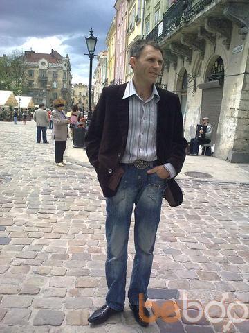 Фото мужчины kostyan, Тернополь, Украина, 47