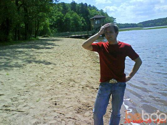 Фото мужчины lesha229, Гродно, Беларусь, 36