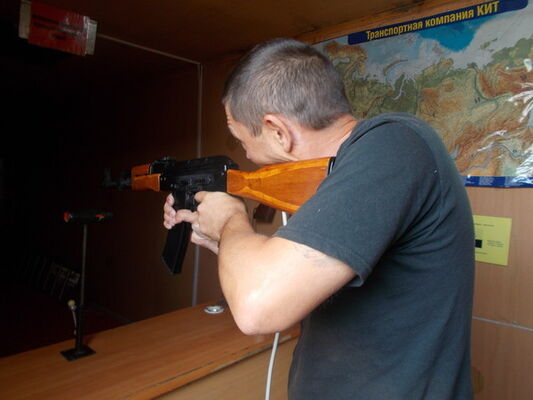 Фото мужчины Александр, Самара, Россия, 33