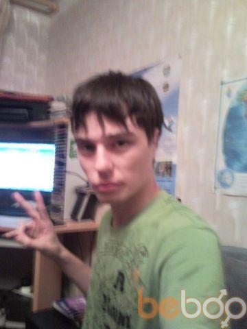 Фото мужчины Krimes, Ханты-Мансийск, Россия, 26
