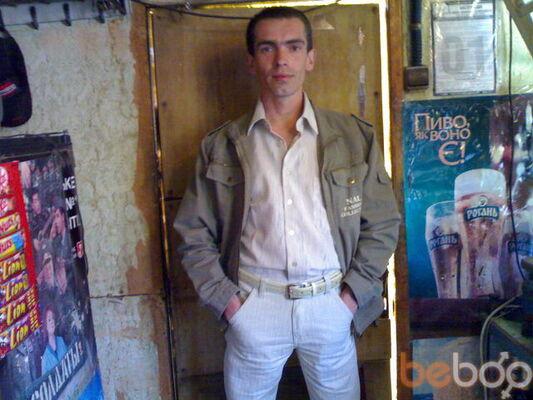 Фото мужчины Бесенок, Краматорск, Украина, 38