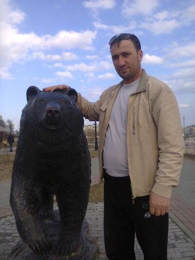 Фото мужчины рай, Нефтеюганск, Россия, 37
