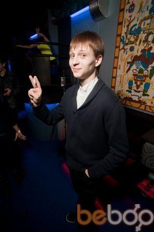 Фото мужчины 228палево, Москва, Россия, 24