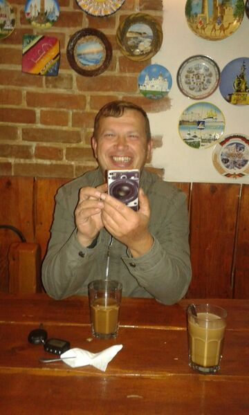 Фото мужчины Игорь, Камышин, Россия, 48