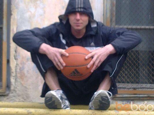 Фото мужчины HAMMAN, Симферополь, Россия, 36