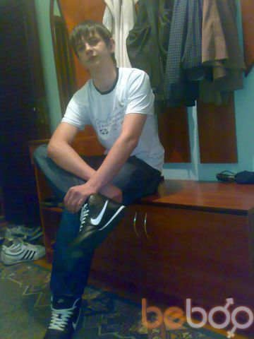 Фото мужчины саша, Брест, Беларусь, 25
