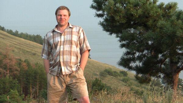 Фото мужчины батя, Ульяновск, Россия, 44