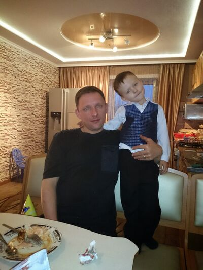 Фото мужчины дмитрий, Караганда, Казахстан, 36