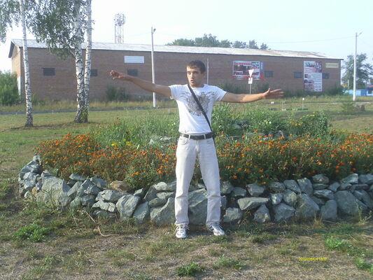 Фото мужчины димчик, Юрга, Россия, 29