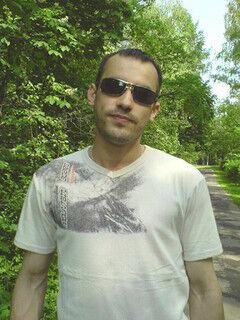Фото мужчины Степан, Саранск, Россия, 36