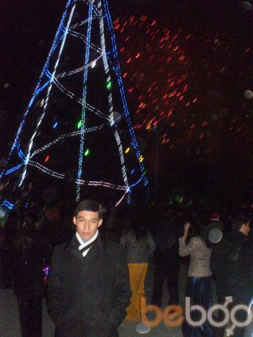 Фото мужчины wepa, Ашхабат, Туркменистан, 24