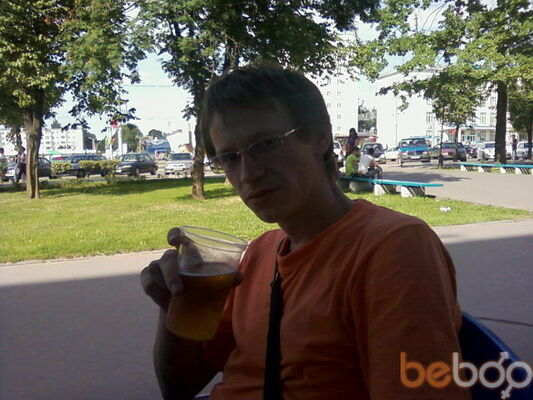 Фото мужчины maksim, Москва, Россия, 37