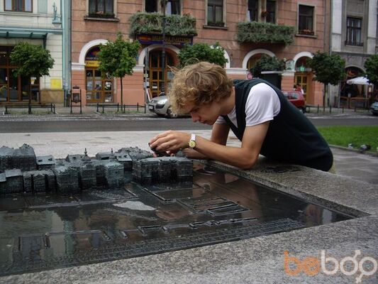 Фото мужчины a_sergeev, Москва, Россия, 30