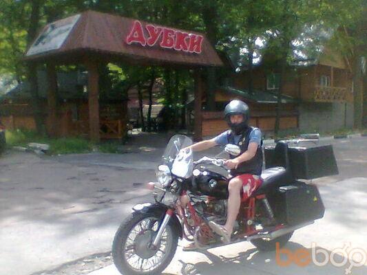 Фото мужчины андрюха, Житомир, Украина, 25