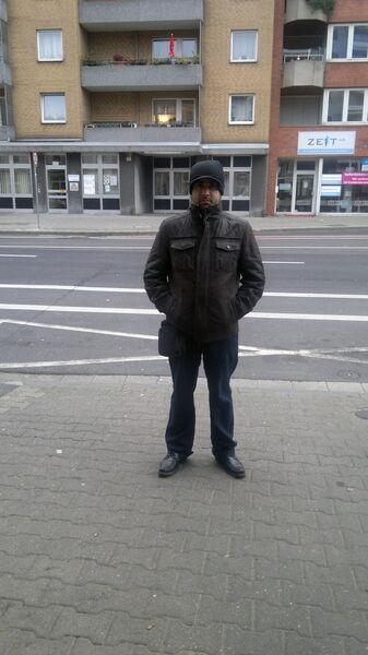 Фото мужчины jeki, Neuss, Германия, 39
