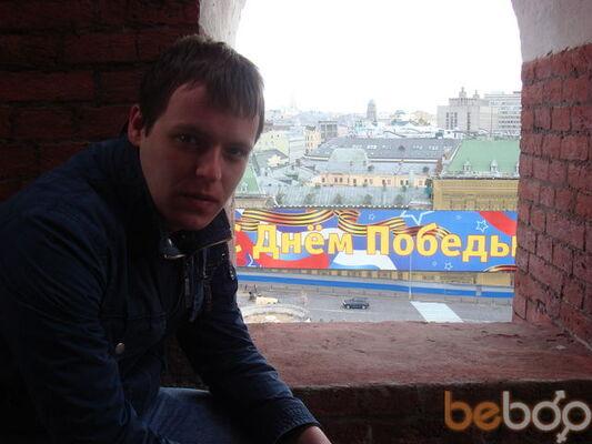 Фото мужчины Malkovich, Москва, Россия, 31
