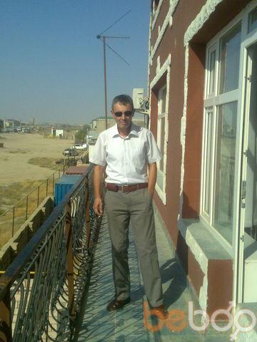 Фото мужчины Вадим, Баутино, Казахстан, 57