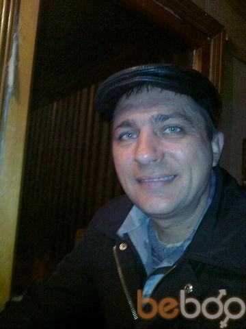 Фото мужчины Amigo7357, Спасск-Дальний, Россия, 43