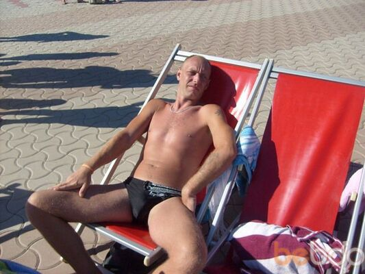 Фото мужчины mahnoboy, Москва, Россия, 41