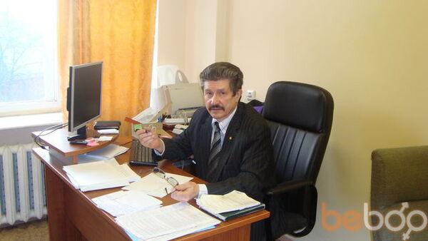 Фото мужчины Egor, Никольск, Россия, 51