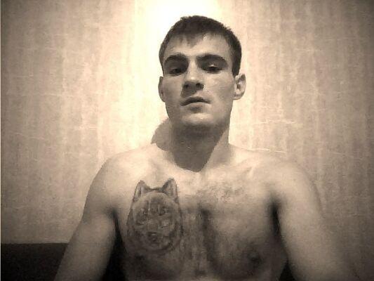 Фото мужчины Andjey, Новосибирск, Россия, 23