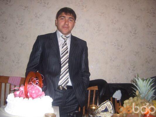 Фото мужчины антоние, Черкесск, Россия, 36