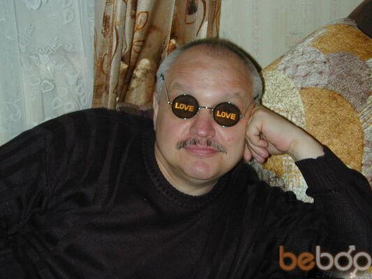Фото мужчины komaroff, Москва, Россия, 58