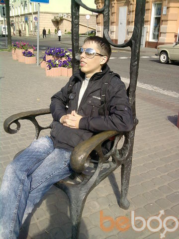 Фото мужчины Myxamor0, Могилёв, Беларусь, 26