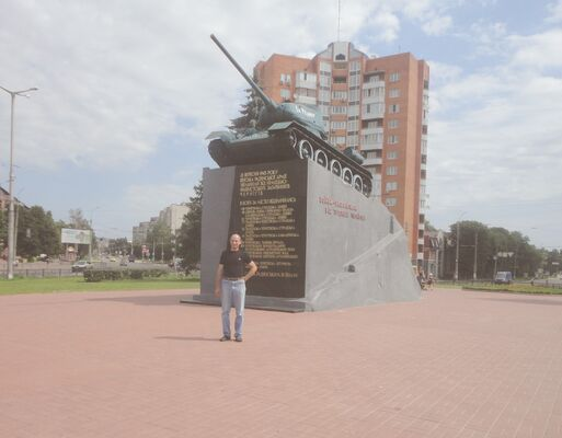 Фото мужчины иван, Нежин, Украина, 47