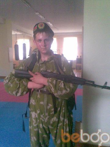 Фото мужчины FaNNAt, Гродно, Беларусь, 24