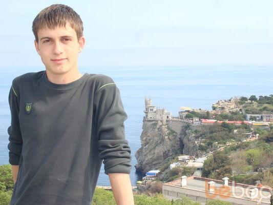 Фото мужчины Андрюха, Одесса, Украина, 26