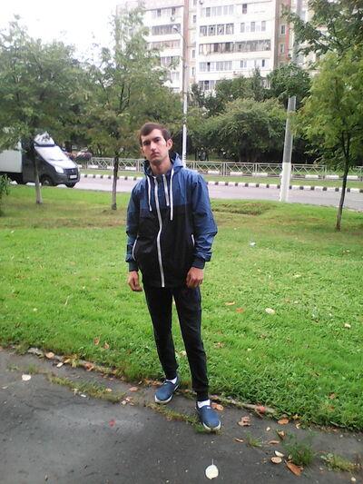 Фото мужчины RoMа, Москва, Россия, 21