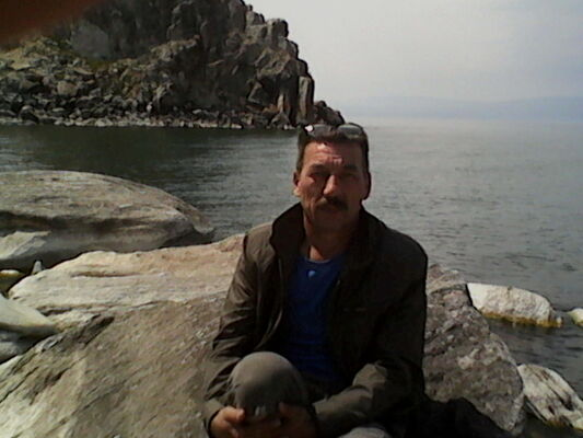 Фото мужчины Николай, Санкт-Петербург, Россия, 50
