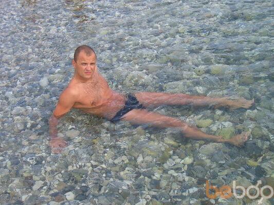 Фото мужчины qazqaz, Минск, Беларусь, 40
