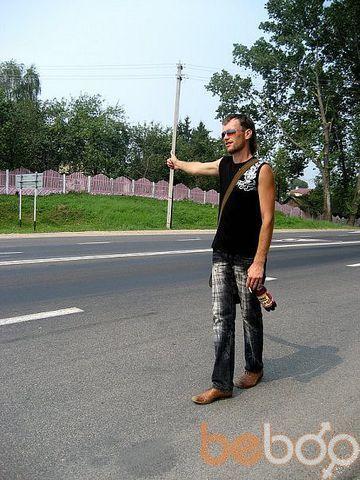 Фото мужчины Эдип, Витебск, Беларусь, 32