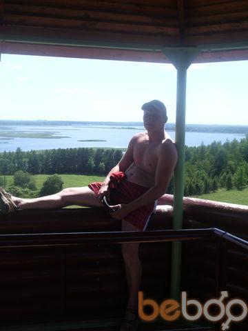 Фото мужчины Dimik, Минск, Беларусь, 33