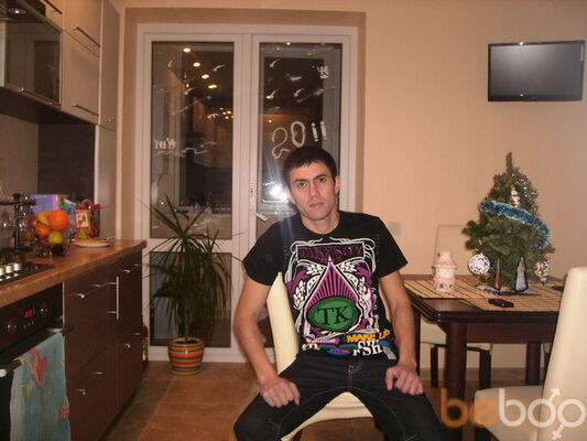 Фото мужчины don silverio, Ивано-Франковск, Украина, 39