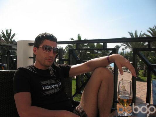 Фото мужчины Arch, Львов, Украина, 35