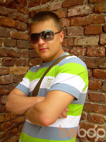 Фото мужчины sadowskii, Брест, Беларусь, 26