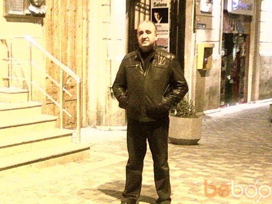 Фото мужчины babek, Баку, Азербайджан, 46