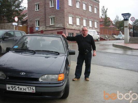 Фото мужчины геннадий, Копейск, Россия, 54