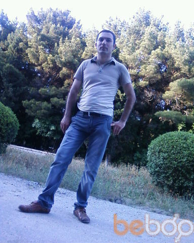 Фото мужчины eminem, Сумгаит, Азербайджан, 31