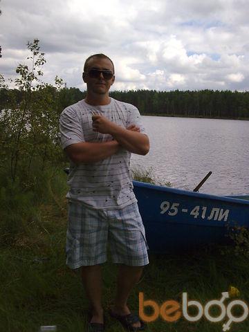 Фото мужчины Nagan, Санкт-Петербург, Россия, 31