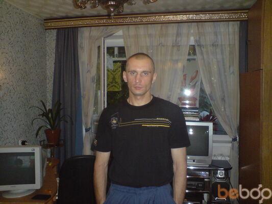 Фото мужчины igorek, Могилёв, Беларусь, 35