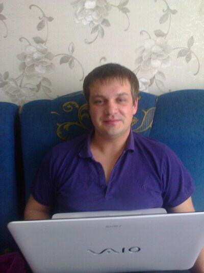Фото мужчины Андрей, Нижний Новгород, Россия, 34